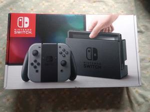 Nintendo Switch Grey Completamente Nuevo
