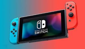Nintendo Switch Rojo Y Azul Neón Nuevo Huancayo Garantía
