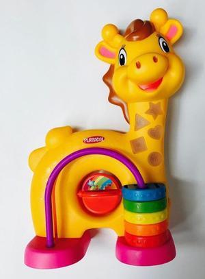 Jirafa Cuenta Conmigo, De Playskool