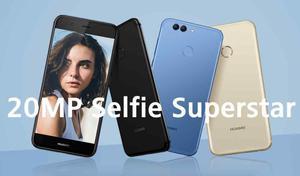 Huawie P10 Selfie, 64gb de almacenamiento VENDO O CAMBIO POR