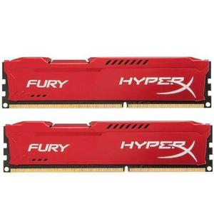 Memoria Ram Kingston 4gbx2 Ddrmhz