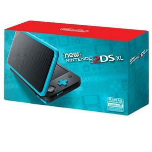 New Nintendo 2 Ds Xl S/.