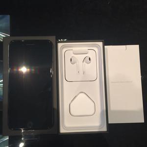 Nuevo original iPhone 8 Plus 256 gb negro
