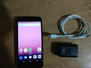 Vendo Lg Nexus 5x 4g Lte Libre de Fabric