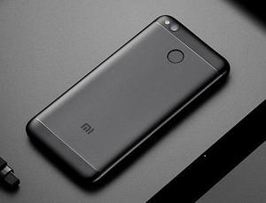 Xiaomi Redmi 4x, 3gb Rom 32gb Ram Nuevo