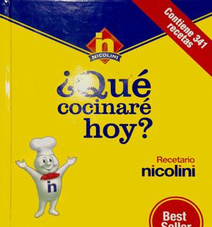 que cocinare nicolini