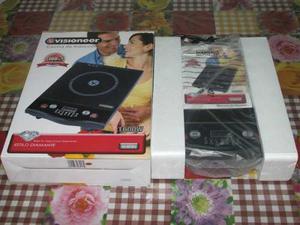 Cocina De Induccion Visioneer Original 01 Hornilla P/oferta
