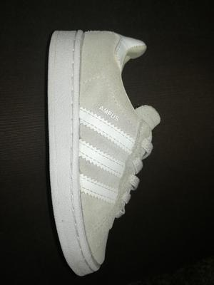 Zapatillas Adidas Campus Talla 25