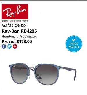 Gafas de sol RayBan Modelo Rb