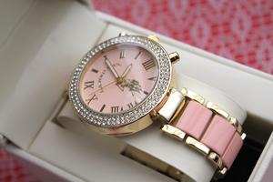 Reloj Mujer US Polo Assn Original Nuevo