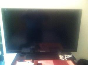 TV Panasonic Viera 32 pulgadas usado