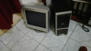 Vendo Cpu Y Monitor para Mantenimiento