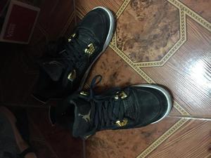 Zapatillas Jordan NO NIKE NO ADIDAS