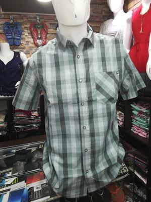 Camisas Dunkelvolk Y Quiksilver Original