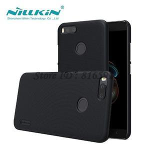Case Nillkin Para Xiaomi Mi A1 / 5x + Mica Nillkin Nuevo