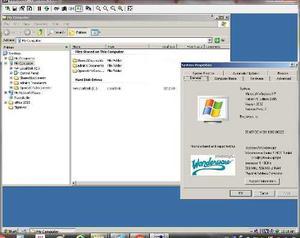 Tablet Industrial Con Windows Xp, Cargador Y Lapiz