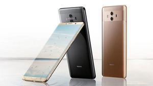 Huawei Mate 10, Libre de Fabrica, Nuevo Sellado, separarlo