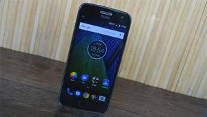Moto G5 Plus de 64GB. 4GB. Ram 9de10