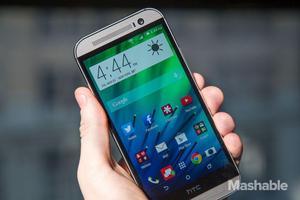 Vendo HTC One M8 4G LTE Libre,Camara Nitida de 16MPX FHD,2GB