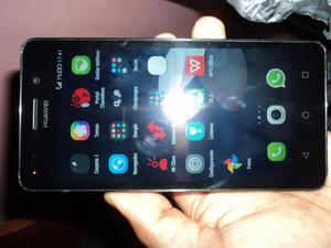 Vendo Huawei G Play Mini Libre,Camara de 13MPX,2GB