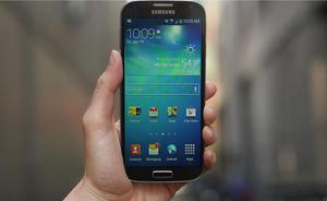 Vendo Samsung Galaxy S4 Mini Libre,Camara de 8MPX,1.5GB