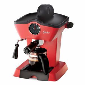 Cafetera De Vapor Para Espresso/capuccino Oster® Bvstem
