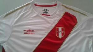 Camiseta De La Selección Peruana, Rusia