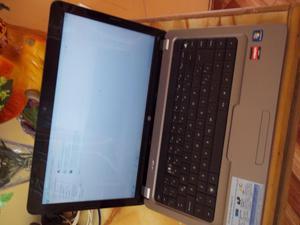 Laptop Hp Dual core AMD 2 gb ram 200Gb disco LEd 14 Bluthue