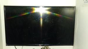 Vendo Televisor Marca Lg Led 43 Pulgadas