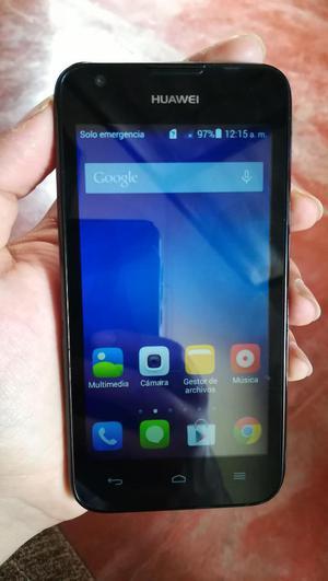 Vendo Huawei Y550 Libre Estado 9 de 10