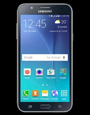 Vendo Samsung J7 Imei Original