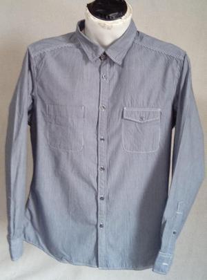 Camisa Esprit Original, Nueva, Talla L Para Caballero