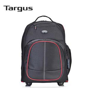 Mochila Targus Compact Rolling Backpack 16 Black Pn