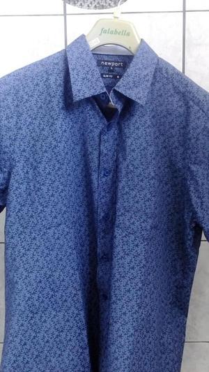 Camisa Original SportVerano Talla M