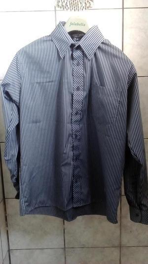 Camisa Sport Clásica Talla M