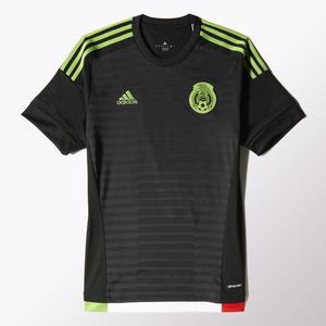 Mexico Camiseta Adidas Talla S Y M