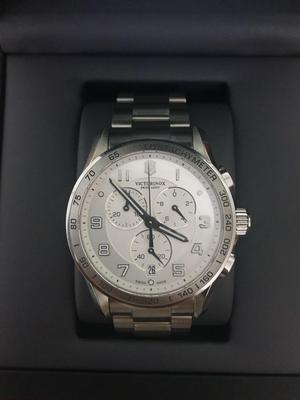 Nuevo Reloj Victorinox Original