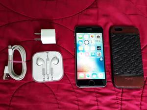 Cambio Vendo iPhone 6 32gb Libre Laptop