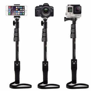 Monopod Selfie Stick Yunteng + Control + Tripode / Camara Re