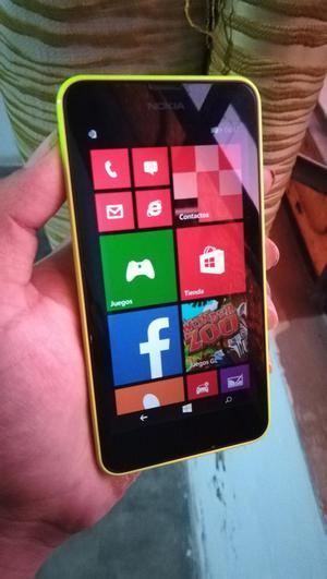 Nokia Lumia 635 Libre 4g Estado 10 de 10