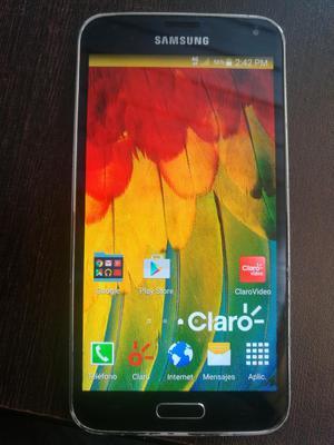 Samsung S5 Imei Original Libre