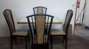 REMATO!! mesas y sillas ideales para tu NEGOCIO!