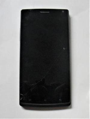 Remato Telefono Logic X5.5s Ds Blk Para Arreglar O Repuesto