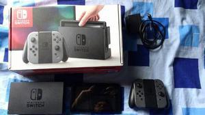Vendo Nintendo Switch Completo