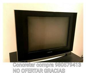 Televisión Samsung Pantalla Plana