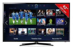 samsung smart tv 3D 42 pulgadas