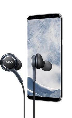 Audifonos Samsung S8 Y S8 Plus 100 Original Akg Sellado