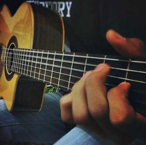 Clases De Guitarra En Miraflores, Barranco Y San Isidro