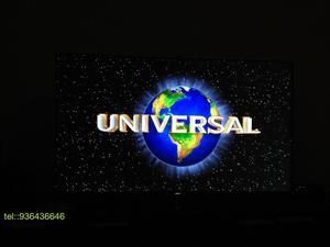vendo mi tv samsung de 55 smart tv led 3d en caja, controles
