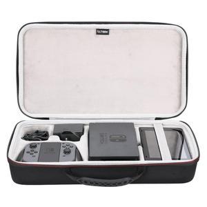 Case Traveler Deluxe Para Nintendo Switch